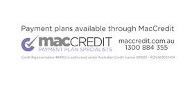 Mac Credit